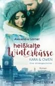 Alexandra Görner - Heißkalte Winterküsse Grafik
