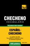 Vocabulario Espaol-Checheno 7000 Palabras Ms Usadas