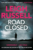 Leigh Russell - Road Closed artwork