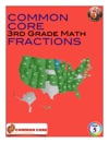 Common Core 3rd Grade Math - Fractions