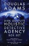 Dirk Gentlys Holistic Detective Agency Box Set