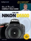 David Buschs Compact Field Guide For The Nikon D5500