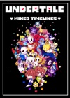 Undertale Mixed Timelines