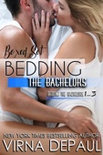 Virna DePaul - Bedding the Bachelors Boxed Set (Books 1-3)  artwork