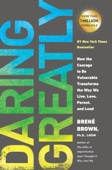 Daring Greatly - Brené Brown Cover Art