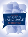 The Study Of Language Sixth Edition