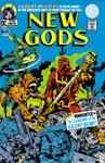 The New Gods 1971- 7