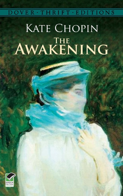 the love and emotional needs as described in kate chopins book the awakening Detailed biographical information about kate chopin, the awakening, short stories for students, scholars, and readers.
