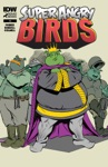 Super Angry Birds 3