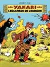 Yakari - Tome 35 - Lescapade De Lourson