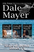 Dale Mayer - SEALs of Honor: Books 1-3  artwork