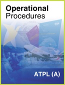 EASA ATPL Operational Procedures