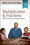 Multiplication  Fractions