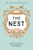 The Nest - Cynthia D'Aprix Sweeney Cover Art