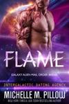 Flame Galaxy Alien Mail Order Brides