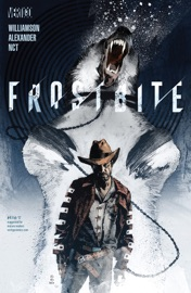 FROSTBITE (2016-) #4