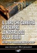 Mauro Biglino - Il libro che cambierà per sempre le nostre idee sulla bibbia artwork