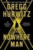Gregg Hurwitz - The Nowhere Man  artwork