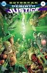 Justice League 2016- 9