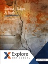 Explore The Bible Students Leader Guide - ESV