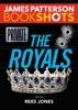 James Patterson & Rees Jones - Private: The Royals  artwork