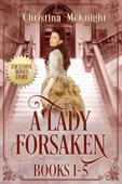 Similar eBook: A Lady Forsaken Box Set