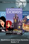 Blackmoore Sisters Cozy Mysteries Books 1-3