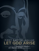 Bradley Knight - Let God Arise  artwork