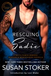 Rescuing Sadie A Delta Force HeroesMasters And Mercenaries Novella