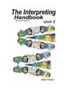 The Interpreting Handbook-Unit 2