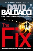 David Baldacci - The Fix bild