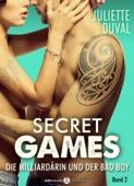 Secret Games - Band 2