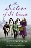 The Sisters of St Croix - Diney Costeloe Cover Art