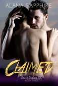 Claimed (Death Dealers MC #3)