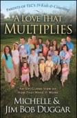 A Love That Multiplies - Michelle Duggar Cover Art
