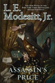 Assassin's Price - L. E. Modesitt, Jr. Cover Art