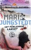 Mari Jungstedt - Det förlovade landet artwork