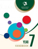 Year 7 Handbook