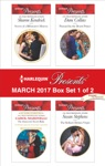 Harlequin Presents March 2017 - Box Set 1 Of 2