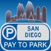 San Diego Parking