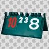 PingPang Score Board