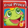 The Frog Prince-by TouchDelight