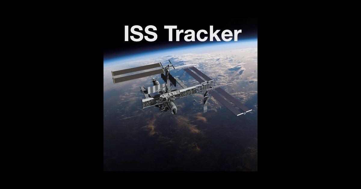 international space station tracker - 1200×630