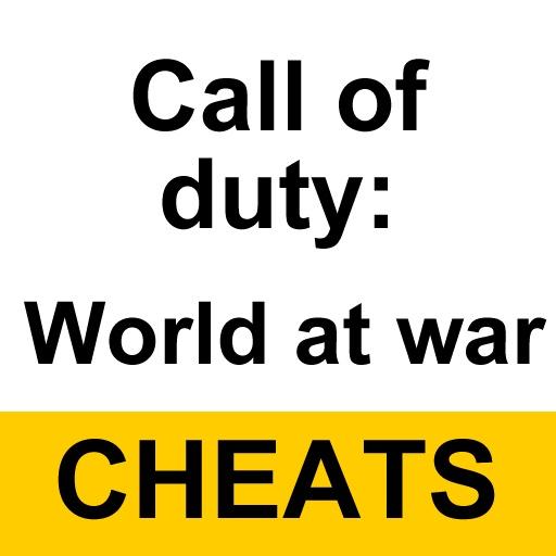 Call of Duty: World at War Cheats and Cheat Codes, Xbox 360
