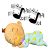 Baby sleep : Lullabies to make your baby sleep.