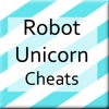 Cheats for Robot Unicorn