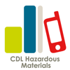 Study By APP, LLC - Easy CDL Hazardous Materials Endorsement Review  artwork