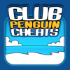 Club Penguin Cheats App Icon