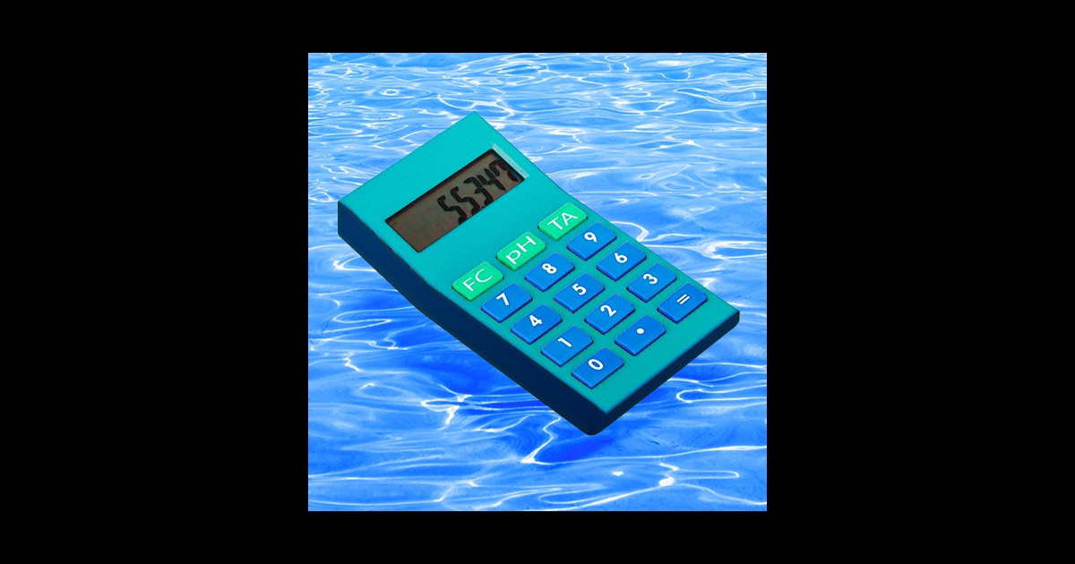 Download Pool Calculator App For Iphone And Ipad