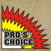 Pro's Choice Stain Guide